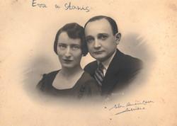 Eva and Stanis