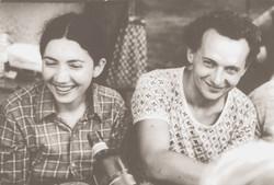 Elena and Anatoly
