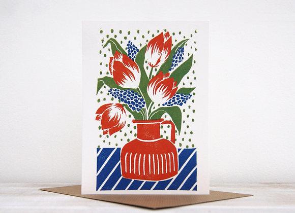 Wonderland collection - Tulips