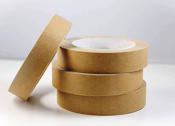 Brown Paper Tape - 25mm