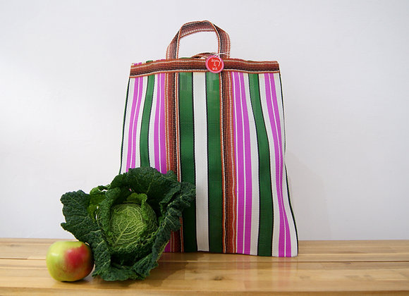 Small Fairtrade Shopper - Style 3