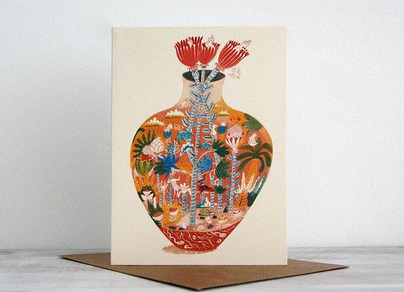 Wonderland collection - Plant life