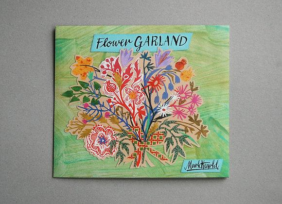 Flower Garland - Mark Hearld
