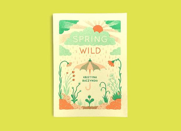 Wild Spring Pocket Companion