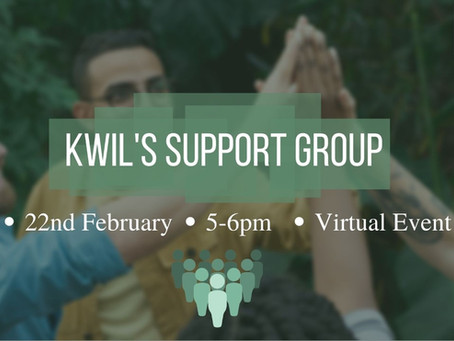 KWIL's Support Group
