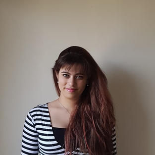 Dalia Saffideen