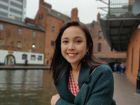 SPOTLIGHT ON: Lian May Tan