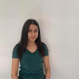 Sabrina Sadat: South Asia (Pakistan)