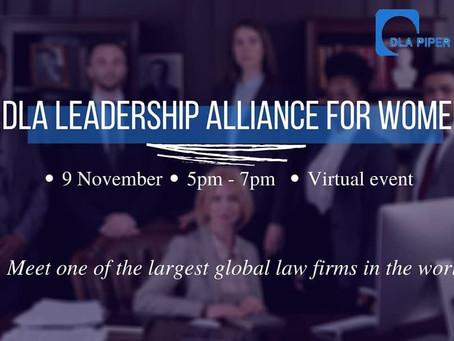 DLA Leadership Alliance For Women