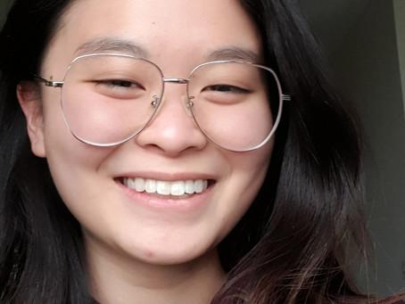 SPOTLIGHT ON: Sammy Chen