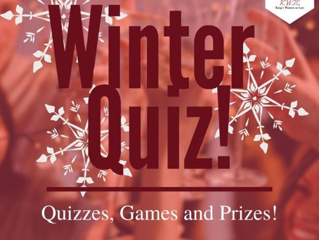 Winter Quiz