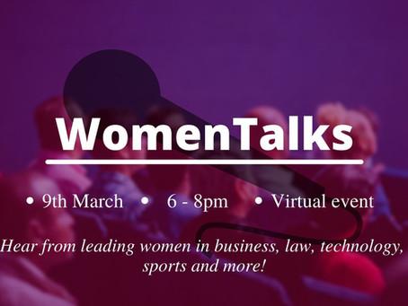 WomenTalks