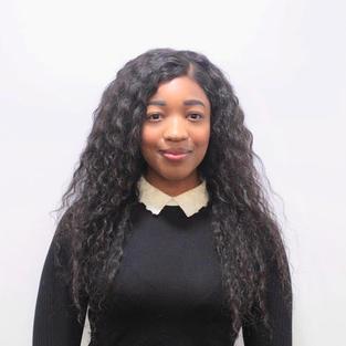 Audrey Kushio: Sub-Saharan Africa (Kenya)