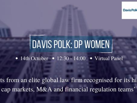 Davis Polk: DPWomen