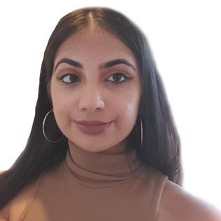 Eesha Makh- Non-Law Ambassador (English BA)