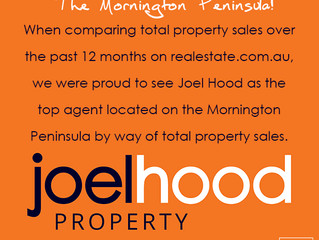 The Most Sales On The Mornington Peninsula!