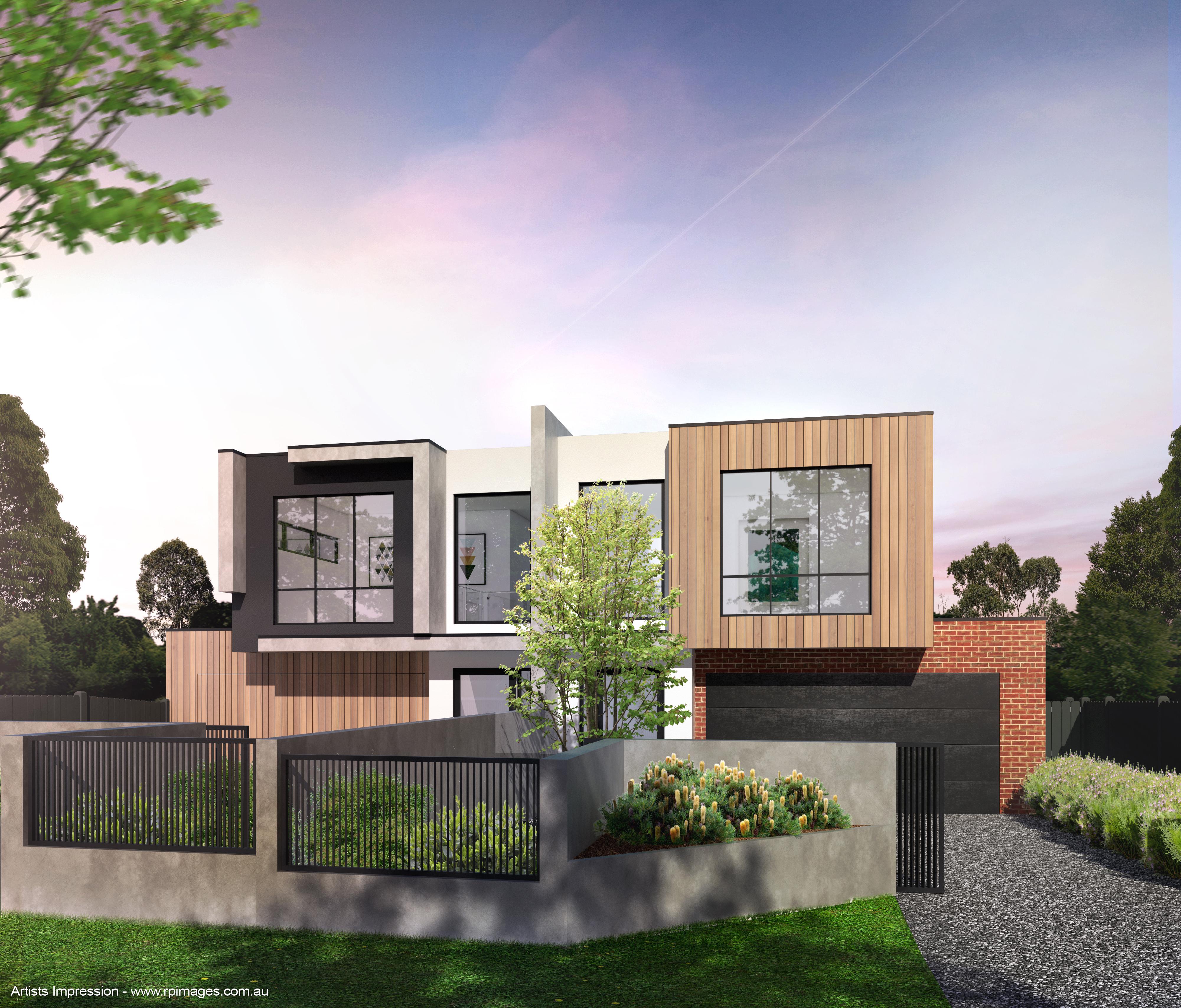1-9 Portrush Grove Mornington Exterior -