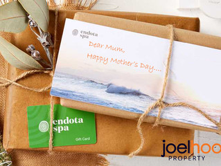Win Mum The Ultimate Spa Package!