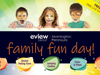 Family Fun Day | Sunday 1st of December 2019