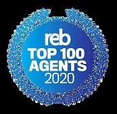 REB_top_100_Agents_WEB_2020 no backgroun