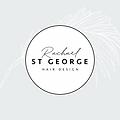Rachael St George Hair Design - Graphics