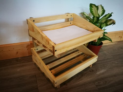 Document tray