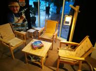 The discussion corner