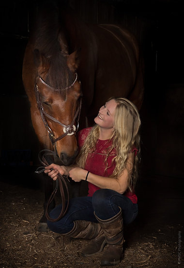 Equestrian Photo Session