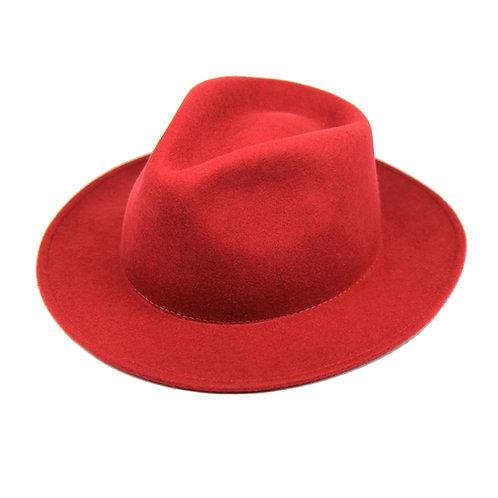 Chapeau Mimpy Rouge