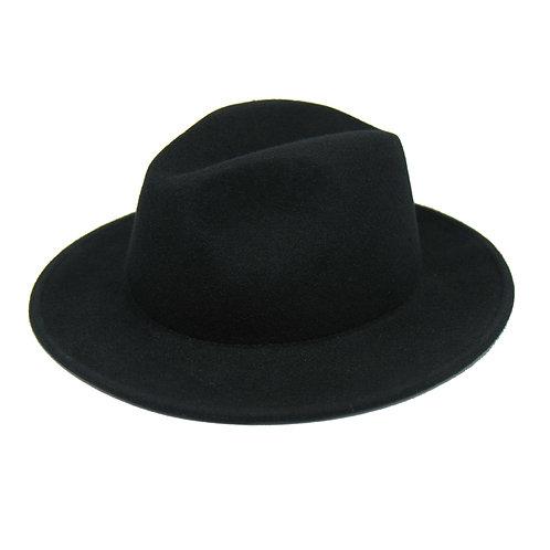 Chapeau Savana Noir