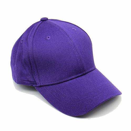 Casquette Purple