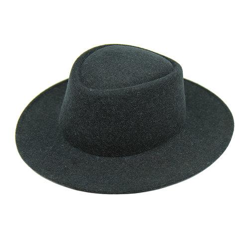 Chapeau Indiana Gris chiné
