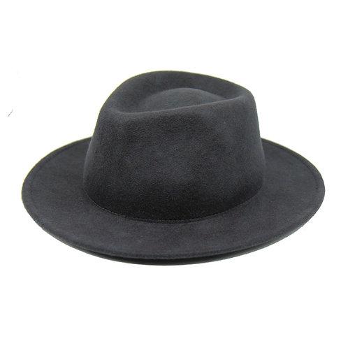 Chapeau Mimpy Grey