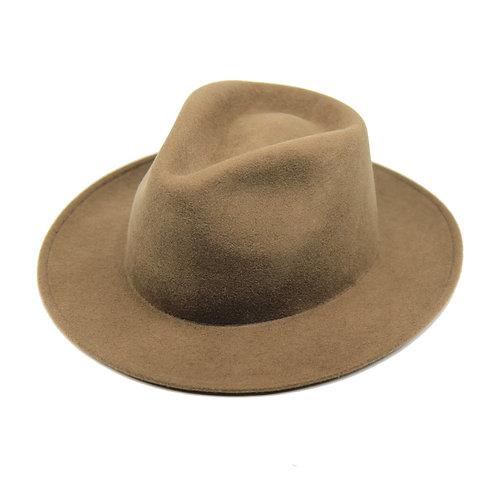 Chapeau Mimpy Taupe