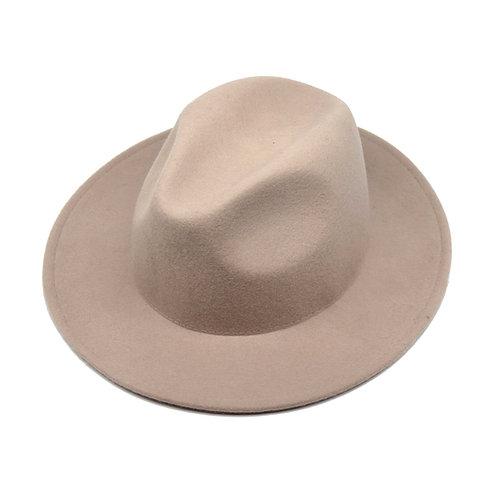 Chapeau Savana Crème