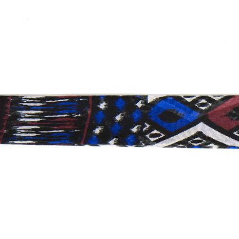 Foulard Ethnie Majenta