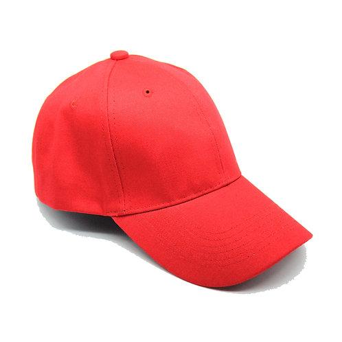 Casquette Red