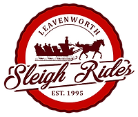 Leavenworth Sleigh Rides  at Mountain Springs Lodge, Leavenworth WA