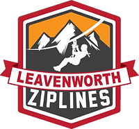 Leavenworth Ziplines at Mountain Springs Lodge, Leavenworth WA