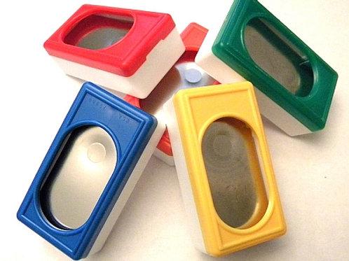 Box Clickers