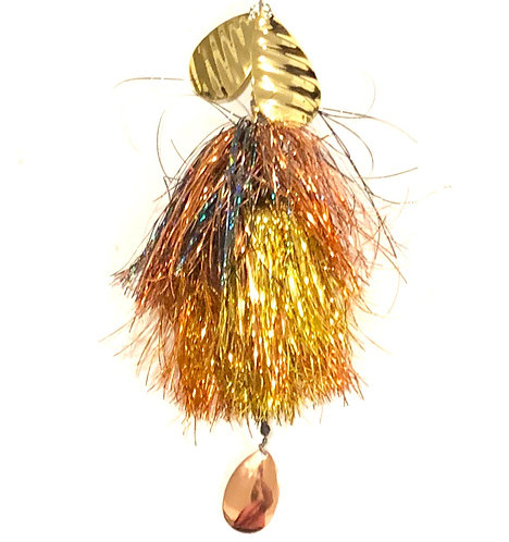 Golden Walleye Musky Muncher