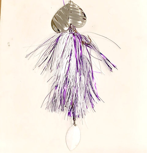 Lavender Musky Muncher