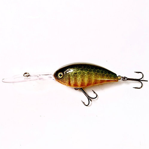 Deep Perch Crankbait