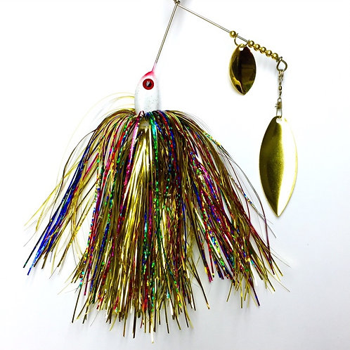 Ornament SpinnerBait