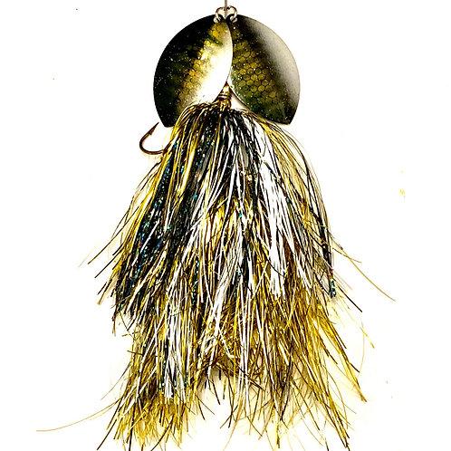 Golden Walleye WW