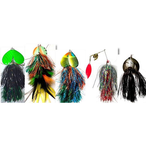 2019 Best Lure Set