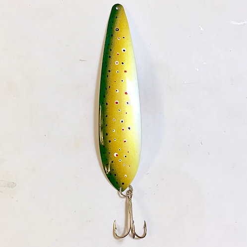 Brown Trout Spoon
