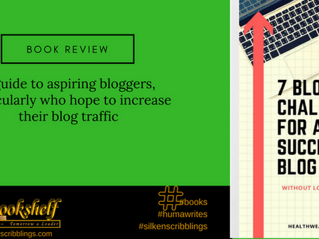 Review: 7 Blogging Challenges for a Successful Blog