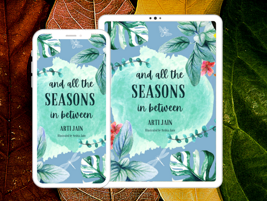 [Review] Arti Jain's and all the SEASONS in between