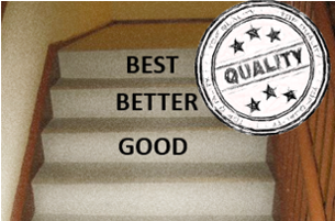 5 Tested Approaches to Maintain the Quality of your Work (17/26) A2Z 2018